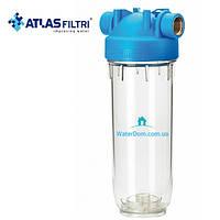 """Фильтр для холодной воды ATLAS 10DP -1"""""""