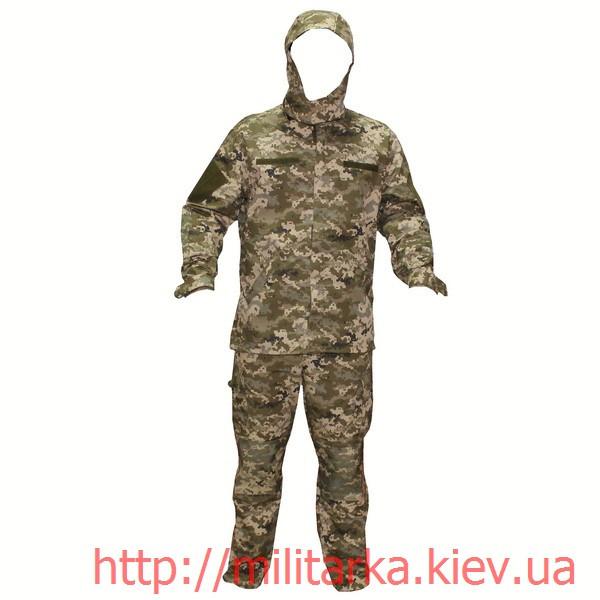 Костюм гірка камуфляжний ММ-14
