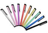 Стилус для телефонів і планшетів з ємнісними екранами СИНІЙ SKU0000514, фото 3