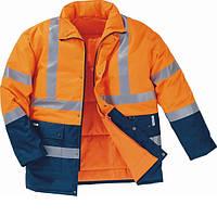 Пошив рабочей куртки под заказ