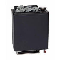 Электрокаменка EOS Bi-O Tec 6 кВт антрацит