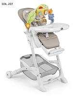 Детский стульчик для кормления Cam Istante 2017