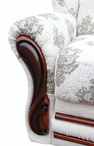 """Раскладное кресло """"Данко"""". (106 см), фото 2"""
