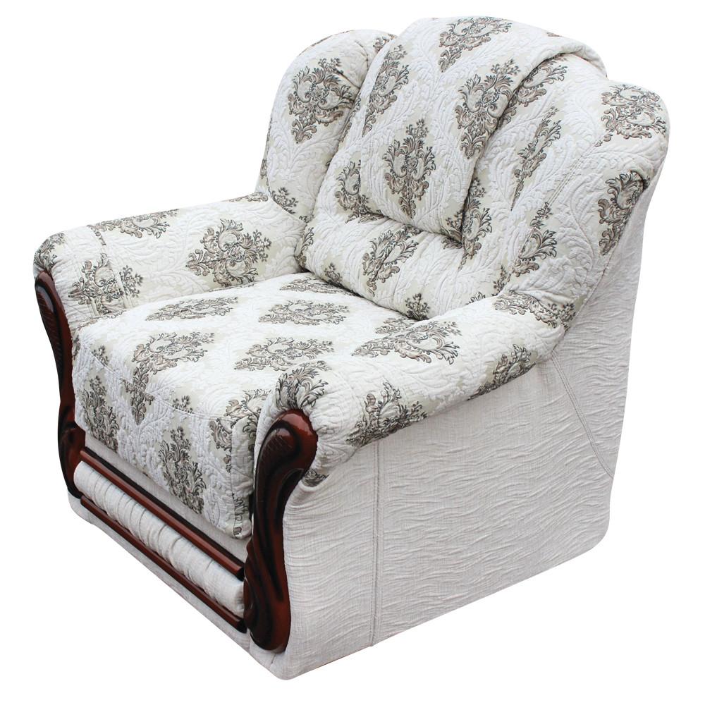 """Раскладное кресло """"Данко"""". (106 см)"""