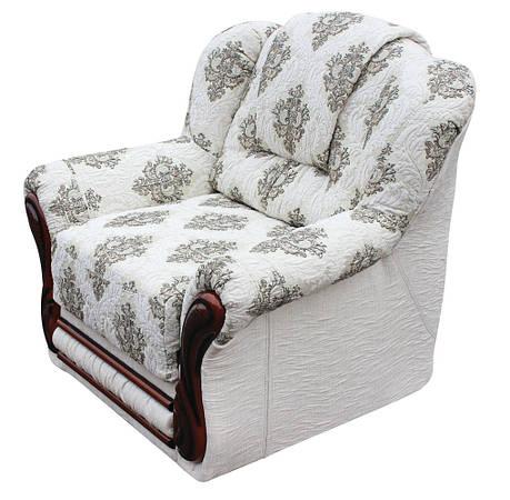 """Розкладне крісло """"Данко"""". (106 см), фото 2"""
