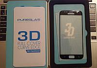 Защитное стекло Galaxy S7 3D PureGlas G930