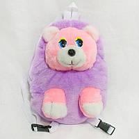 Детский рюкзак Мишка Разные цвета