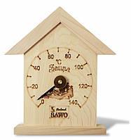 Термометр SAWO 115 T домик