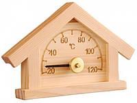 Термометр SAWO 125 T домик