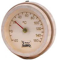 Термометр SAWO 175 T круглый