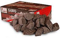 Камень SAWO диабаз колотый 20 кг