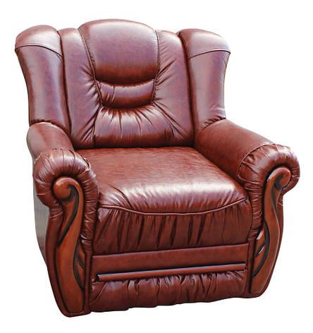 """Раскладное кресло """"Князь - Паж"""". (100 см), фото 2"""
