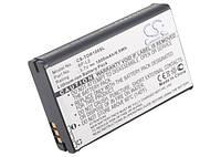 Аккумулятор TASCAM GT-R1 (1800mAh) CameronSino