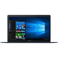 ASUS ноутбук 13FMI/i7-7500U/16/512/ Intel HD/W10Pro/MD/Bag/Blue UX390UA-GS048R 90NB0CZ1-M03030
