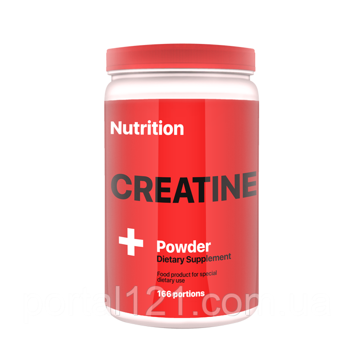 Креатин порошок 1000г Creatine Powder AB PRO ™