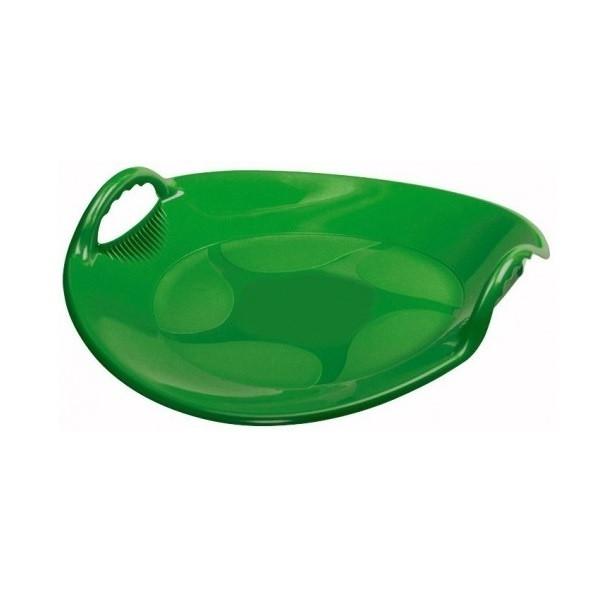 Санки Alpen Ufo зеленые