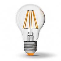 LED лампа VIDEX A60F 7W E27 3000/4100K 220V