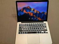 "Apple MacBook Pro Retina 13"" 128GB A1502"