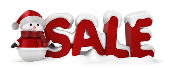 Распродажа - 50% Скидка