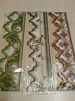 Кант (бордюр) обойный 6 см резной