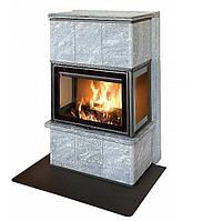 Печь-камин на дровах Dovre 2175CB3/SCB
