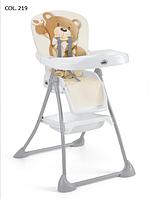 Детский стульчик для кормления Cam Mini Plus 2017