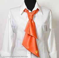 Косынка, промо косынка с логотипом пошив на заказ
