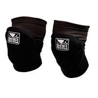 Оригинальные Наколенники для MMA Bad Boy Knee Pads  M