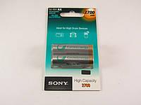 Аккумулятор SONY NiMH AA  2700mAh 1,2V, фото 1