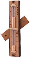 Часы песочные SAWO 551 NX настенные