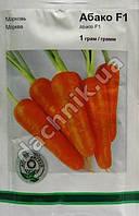 """Морковь """"Абако F1"""", 1гр"""