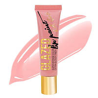L.A.Girl GLG 789 Glazed Lip Paint Flirt - Блеск для губ, 12 мл, фото 1