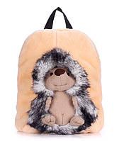 Рюкзак с ежиком Рoolparty