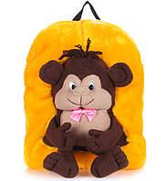 Рюкзак с обезьяной Рoolparty