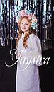 Вышиванка для девочки платье вышитое, вышиванка, бохо, этно стиль, Bohemian, фото 2