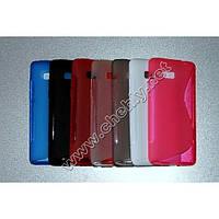 Силиконовый чехол HTC Desire 600/ 606W