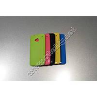 Силиконовый чехол HTC One M7 801E