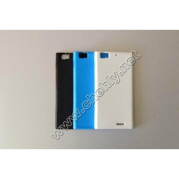 Силиконовый чехол Lenovo K900