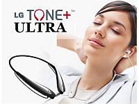 Bluetooth-гарнитура LG Tone Ultra (HBS-800) с активным шумоподавлением