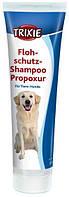 Trixie TX-2530 шампунь от блох для собак 100 мл