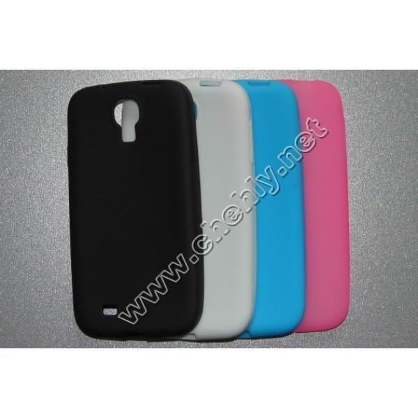 Силиконовый чехол Samsung Galaxy S4 I9500