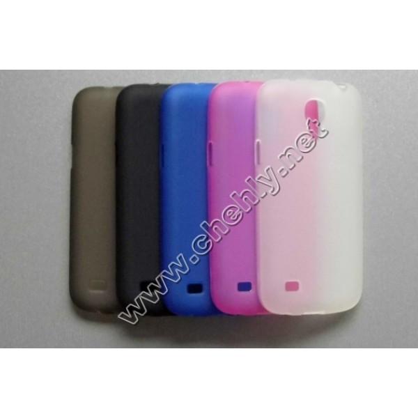 Силиконовый чехол Samsung Galaxy S4 mini I9190