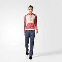 Костюм спортивный женский adidas New Young Track Suit AY1812