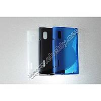 Силиконовый чехол LG Optimus L5 E610/ E612/ E615