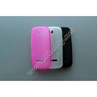 Силиконовый чехол Nokia Asha 305/ 306