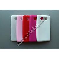 Силиконовый чехол Nokia Lumia 820