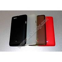 Силиконовый чехол Sony Xperia Miro ST23I