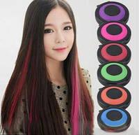 MH 51 CUICAN (комплект для покраски волос) Цветная пудра (мелок) для волос