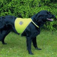 TRIXIE  Защитная накидка для собак TRIXIE Размер:S 30-40см
