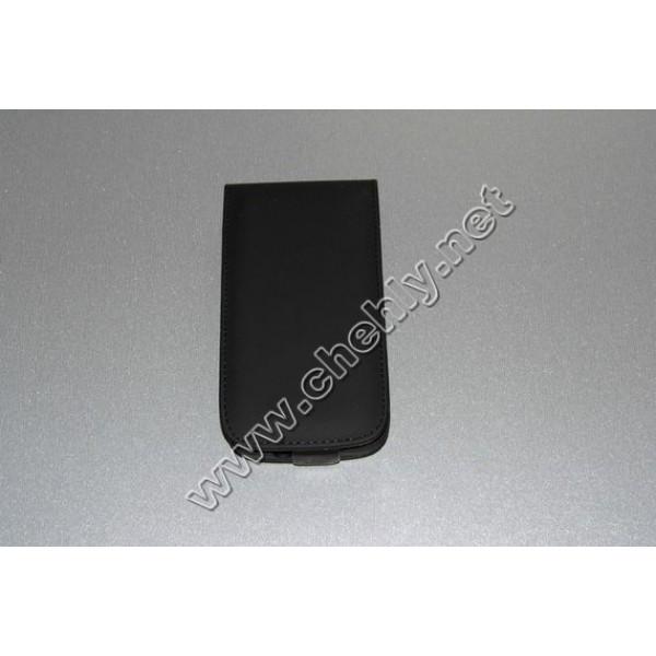Чехол флип Samsung Galaxy S Advance I9070